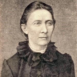 Александра Потанина
