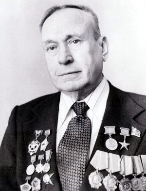А.Х. Бусыгин