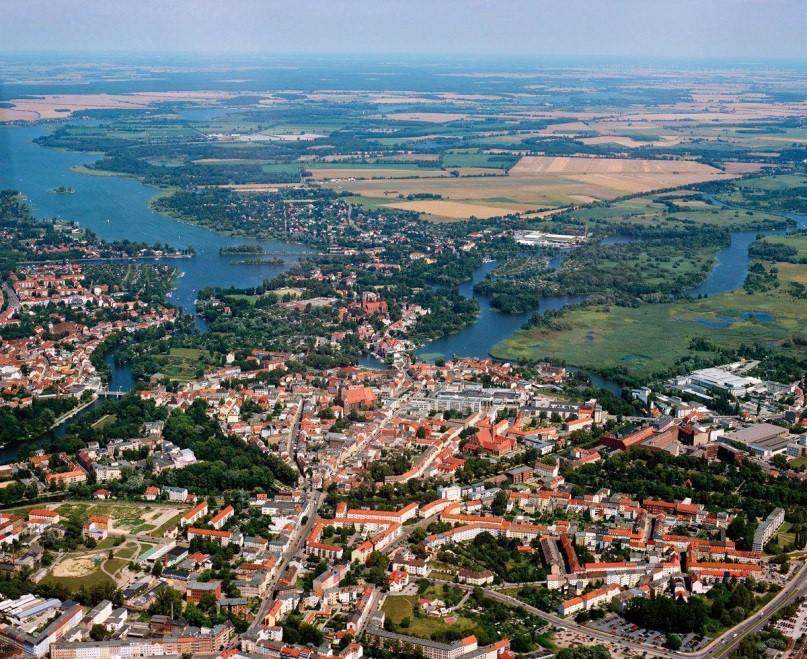 Браденбург
