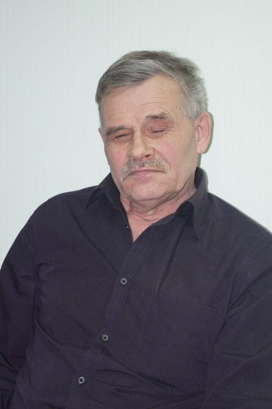Павел Юрьевич Шмыров