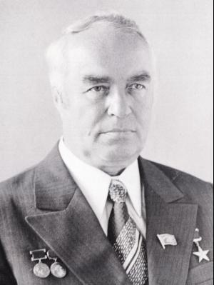 И.И. Киселев