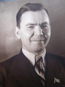 И.К. Лоскутов