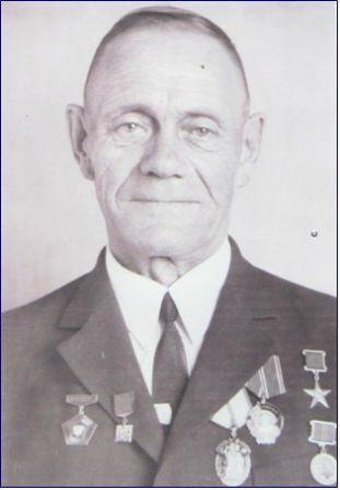 И.С. Пермяков