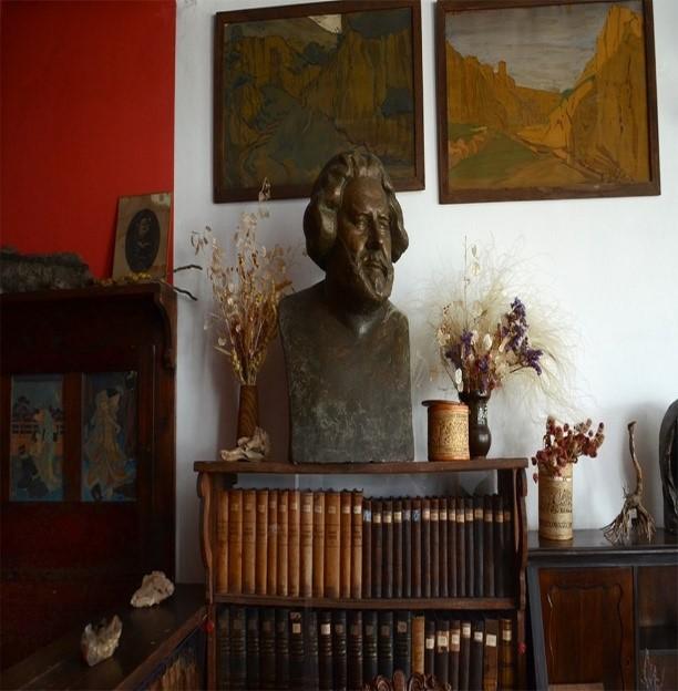 Музей Максимилиана Волошина